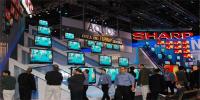 迎来转折?曝夏普今年下半年将重返美国电视市场