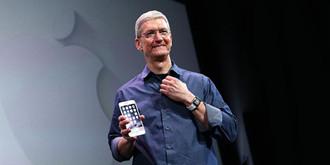 注册送体验金的焦虑:美国本土iPhone用户增长放缓