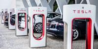 特斯拉针对ModelX/S车型推出电池管理系统更新