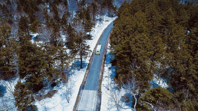 03 比亚迪纯电动巴士在尾濑国立公园投入运营