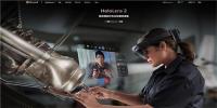 微软HoloLens 2中国首发预售登记,不过价格仍存悬念