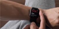加拿大即将加入Apple Watch Series 4心电图支持行列