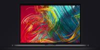 苹果推新款MacBook Pro:升级处理器及蝶式键盘,13899元起步