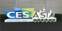 CES Asia 2019展会:电视黑科技提前剧透
