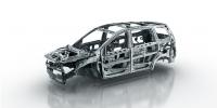 德系车钢板厚所以比日系车更安全是真的吗?