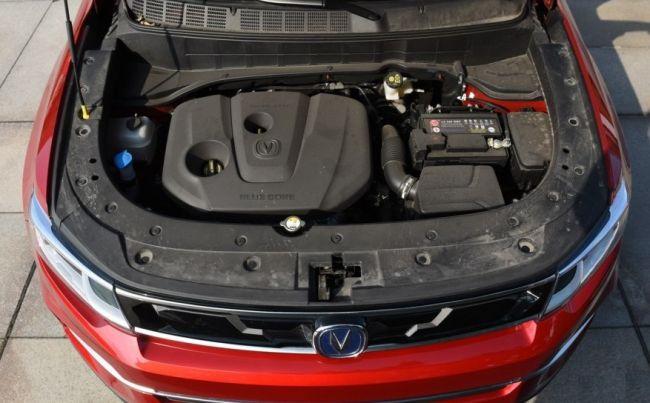 长安CS35 PLUS和吉利缤越 小型SUV市场能否容下两虎?-阿里汽车