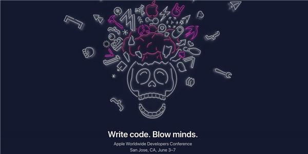 苹果向媒体发出WWDC2019邀请函:iOS13要来了