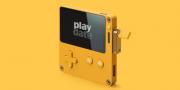 Panic发布Playdate手持游戏机:外观小巧,情怀满满