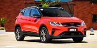 长安CS35 PLUS和吉利缤越 小型SUV市场能否容下两虎?