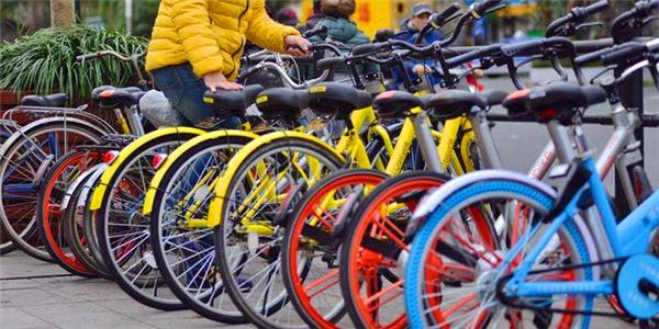 骑共享单车比坐公交贵?你还会骑吗?