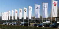 大众集团计划出售非核心业务  将着力于乘用车方面