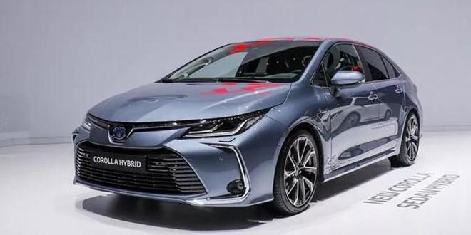 丰田新车计划曝光 新一代RAV4今年十月份上市