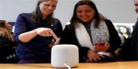 白色款直降1000元!苹果HomePod也加入智能音箱价格战?