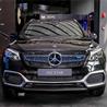 CES Asia 2019 :奔驰GLC F-CELL燃料电池车首次国内亮相