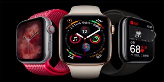 IDC:未来五年智能手表势头强劲,苹果继续保持领跑优势