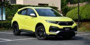东风本田新款XR-V将于7月11日上市 还能否保持强势?