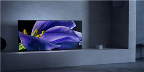 说出来你可能不信 全面屏才是OLED电视的未来趋势