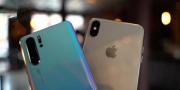 续航battle!华为P30 Pro PK iPhone XS,谁更值得入手?