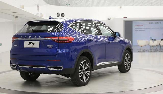 谁说国货没精品!五款搭载L2级自动驾驶SUV推荐-阿里汽车