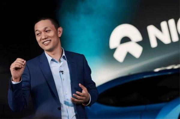 """1/4蔚来ES8被召回 李斌称""""我很自责、也很难过""""-阿里汽车"""