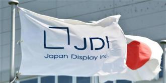 嘉实基金和苹果共同投资3亿美元,JDI困局有望迎来转折?