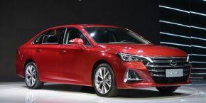 家用中级车新选择  广汽传祺GA67月10日开启预售