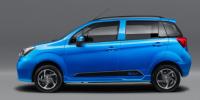 海马发布爱尚EV 360车型官图  综合续航里程超300公里