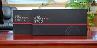 今年的爆款显卡来了!AMD全新Radeon RX 5700/RX 5700XT显卡评测