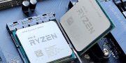 还要啥牙膏?!AMD Ryzen 9 3900X/Ryzen 7 3700X评测