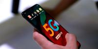 """5G老葡京手机投注平台进入""""百米冲刺""""阶段 谁能抢占先机?"""