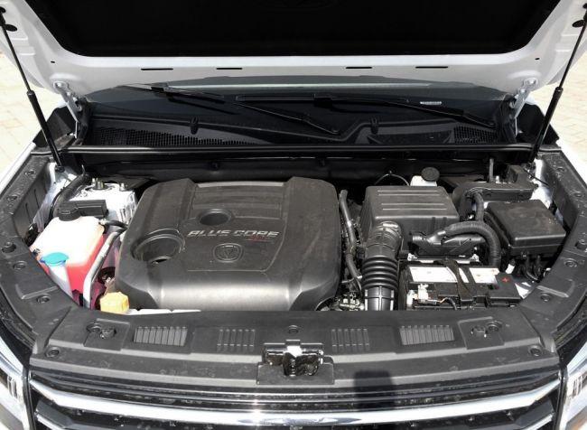 cs75发动机