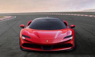 众多超跑厂商都将打造纯电动车型 是妥协还是顺应时代?