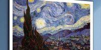 双面艺术是怎么炼成的?卢世伟揭秘小米壁画电视背后的故事