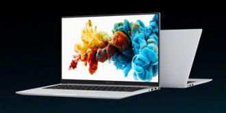 荣耀MagicBook Pro正式发布:16.1英寸高性能轻薄本,5499元起售