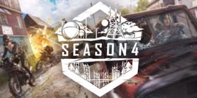 《绝地求生》第四赛季今日更新,艾伦格地图全新升级