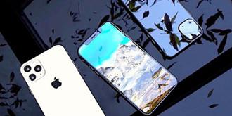 2019款iPhone即将试产:上游供应商已着手开始备料