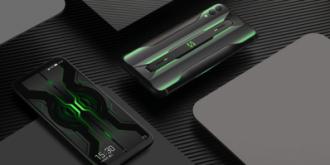 黑鲨游戏手机2Pro正式发布:骁龙855Plus+12G运存,2999元起售