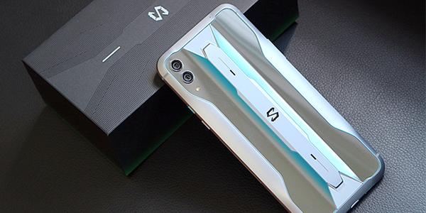 青铜也能秒变王者 黑鲨游戏手机2 Pro评测