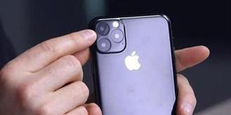 2019款iPhone将于9月20日开售:起售价或创历史最低