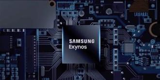 Note10系列首发 三星公布全球首颗7nm EUV芯片Exynos 9825