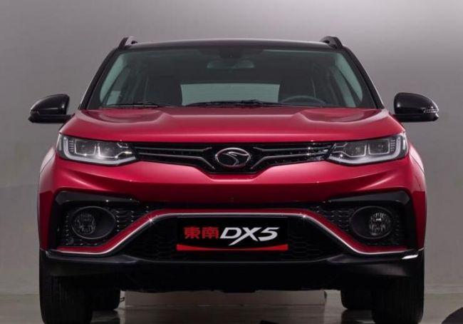 能否提升产品力?东南DX5或将于9月正式上市