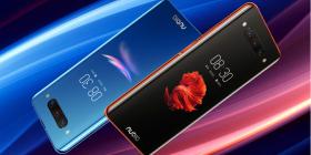 骁龙855Plus加持主打双屏影像 3499元起的努比亚Z20来了
