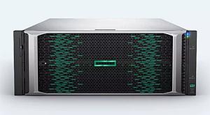 超跑赛道演绎智能时代闪存演进 新华三推出全新一代关键业务存储系统Primera