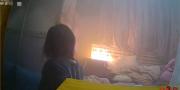 格力取暖器倾倒引发火灾导致两小孩生命垂危,官方给出了回应