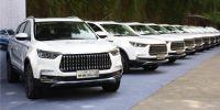 猎豹汽车停产降薪 这样粗制滥造的品牌还能撑多久?