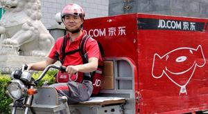 驱动中国昨夜今晨:7月手机销量榜单 京东Q2净利润暴涨 腾讯音乐遭反垄断调查