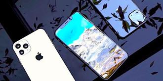 2019款iPhone将于9月10日发布:价格或将保持不变