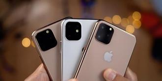 2019款iPhone将加入全新墨绿色 网友:国产机都已经玩烂了