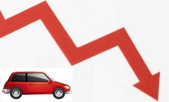 2019年7月汽车销量排行出炉 吉利五菱还能暴到跌何时?