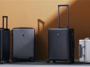 """网友指责""""锤子""""旅行箱做工很差!罗永浩:这不是我们的品牌"""